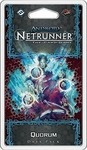 Fantasy Flight Android Netrunner: Quorum