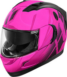 Icon Alliance GT Primary Pink