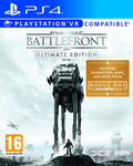Star Wars Battlefront (Ultimate Edition) PS4