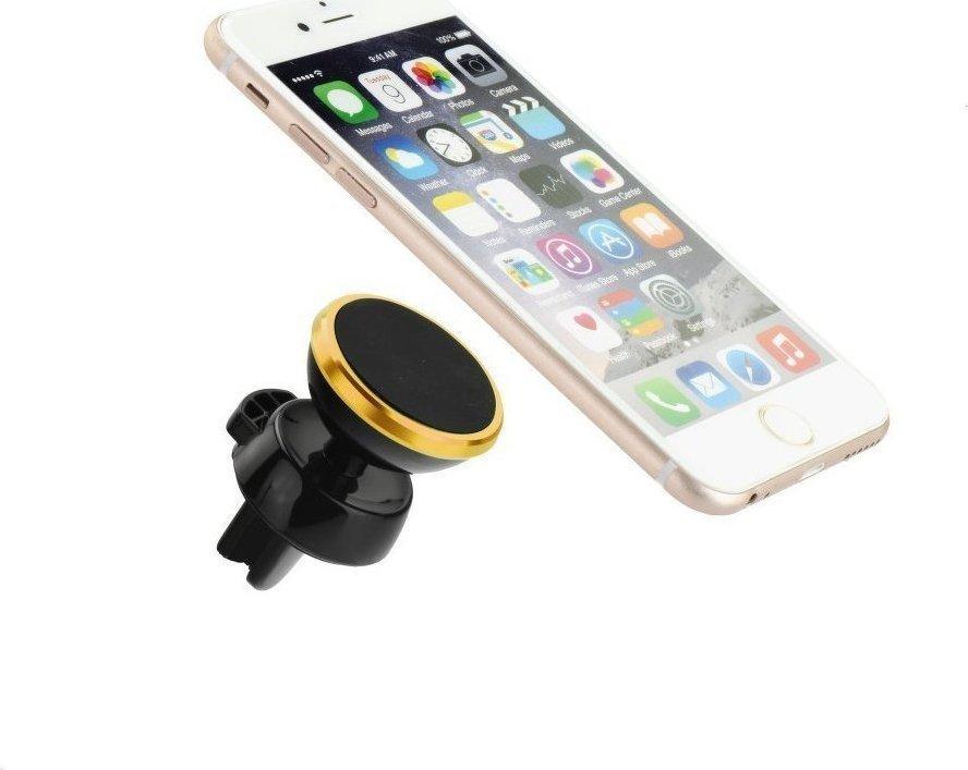 Universal smartphones car air vent mount holder 8