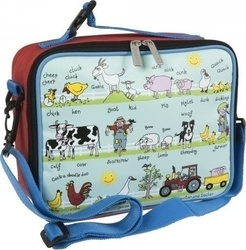 Tyrrell Katz Lunch Bag Farmyard