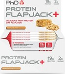 PhD Protein Flapjack + Bars 12x 75gr Forest Berries