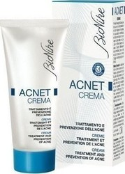 Bionike Acnet Cream Treatment Prevention of Acne 30ml