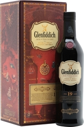 Glenfiddich 19 Years Old Age of Discovery Red Wine Ουίσκι 700ml