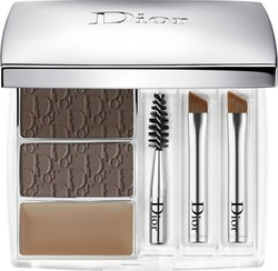 Dior All-In-Brow 3D 001 Brown