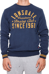 Lonsdale Sheerness 115426 Dark Navy
