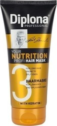 Diplona Professional 3 Your Nutrition Profi Hair Mask 200ml