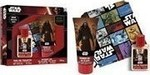 Air-Val Star Wars Eau De Toilette 30 ml & Shower Gel 60ml & Lunch Bag