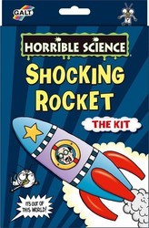 Galt Toys Horrible Science - Shocking Rocket
