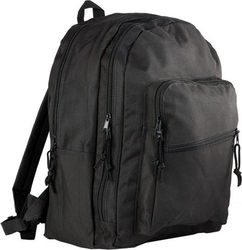 Mil-Tec Rucksack Day Pack Black