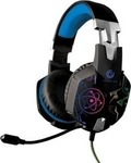 Sonic Gear Chromatic Light Design X-Craft HP7000 2.1 Gaming Headset