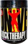 Universal Nutrition Shock Therapy 200gr Λεμόνι
