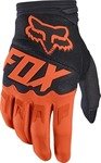 Fox Dirtpaw Race Orange