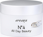 Arcaya No 4 All Day Beauty Cream 100ml