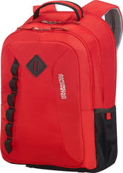 American Tourister Urban Groove Red 15.6""