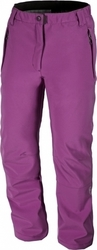 ΠΑΝΤΕΛΟΝΙ SOFTSHELL CAMPAGNOLO Women's Purple