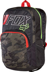 Fox Lets Ride Ozwego Camo
