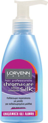 Lorvenn Chroma Care Silicon Emulsion Silk 150ml