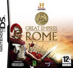 History Great Empires Rome DS