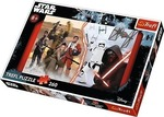 Star Wars: Two Sides of The Force 260pcs (13217) Trefl