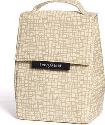 Keep Leaf Mesh Lunch Bag