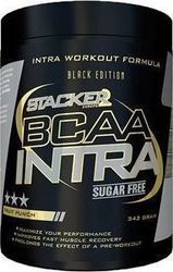 Stacker 2 BCAA Intra 342gr Fruit Punch