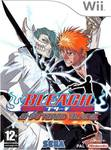 Bleach Shattered Blade Wii