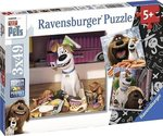 Secret Life of Pets 147pcs (09413) Ravensburger