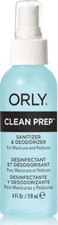 Orly Clean Prep 44670 118ml