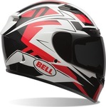 Bell Qualifier DLX Clutch Red