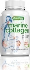Quamtrax Nutrition Marine Collagen Plus 120ταμπλέτες