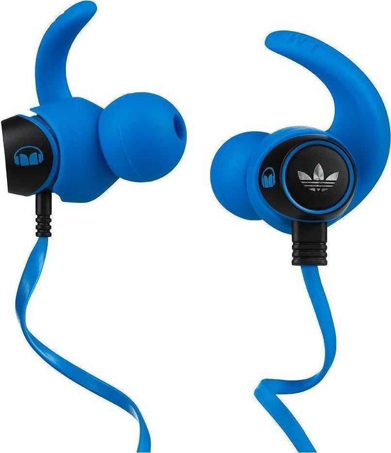 monster adidas sport adistar bluetooth in ear headphones. Black Bedroom Furniture Sets. Home Design Ideas