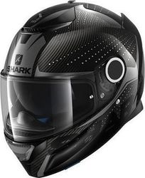Shark Spartan Carbon Cliff Carbon Anthracite/Anthracite
