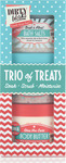 Dirty Works Trio Treats Set