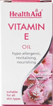 Health Aid Pure Vitamin E Oil 50ml