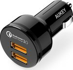 Aukey Quick Charge 3.0 CC-T8