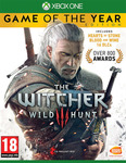 The Witcher 3: Wild Hunt (Game of the Year Edition) XBOX ONE