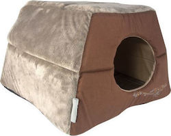 Rogz Igloo Bronze 41x41x30h