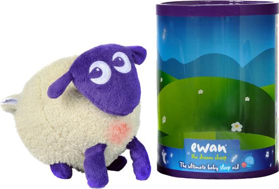 2520f5c20cb Sweet Dreamers Ewan the Dream Sheep - Skroutz.gr