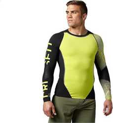 Reebok CrossFit CNTRL II Compression Long Sleeve Z92139