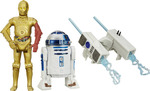 Hasbro Star Wars: R2-D2 & C-3PO Figures 2 Pack