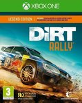 DiRT Rally (Legend Edition) XBOX ONE