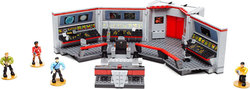 Mega Bloks Star Trek:U.S.S. Enterprise Bridge
