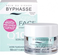 Byphasse Lift Instant Cream Q10 Night Care 50ml