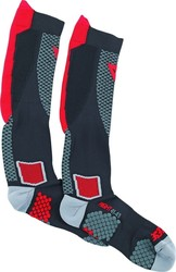 Dainese D-Core High Sock 1915954 Black / Red