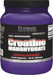 Ultimate Nutrition 100% Micronized Creatine Monohydrate 1000gr