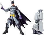 Mattel Batman Multiverse: Zero Year Batman