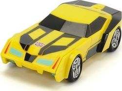 Dickie Transformers: Robot Fighter Bumblebee 15cm