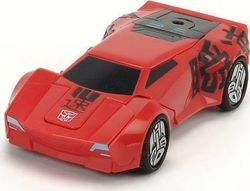 Dickie Transformers: Robot Fighter Sideswipe 15cm