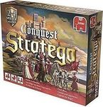 Jumbo Toys Stratego Conquest